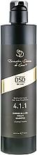 Kup Fioletowy szampon do włosów blond i siwych 4.1.1 - Simone DSD De Luxe Dixidox de Luxe Violet Shampoo