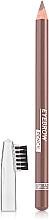 Kup Kredka do brwi - Luxvisage Eyebrow Pencil