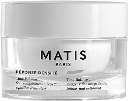 Kup Krem do twarzy zmniejszający efekty starzenia - Matis Reponse Densite Time-Balance