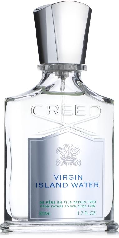 Creed Virgin Island Water - Woda perfumowana — фото N1