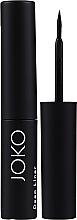 Kup Wodoodporny eyeliner - Joko Deep Liner