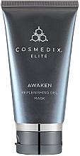 Kup Rewitalizująca maska żelowa do twarzy z polihydroksykwasami - Cosmedix Awaken Replenishing Gel Mask