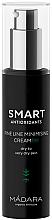 Krem minimalizujący zmarszczki - Madara Cosmetics Smart Antioxidants Fine Line Minimising Cream — фото N2
