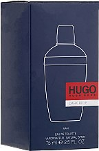 Kup Hugo Boss Hugo Dark Blue - Woda toaletowa