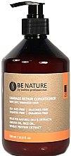 Kup Odżywka do włosów zniszczonych - Beetre BeNature Damage Repair Conditioner