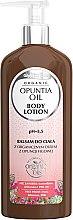 Kup Balsam do ciała z olejem z opuncji figowej - GlySkinCare Opuntia Oil Body Lotion