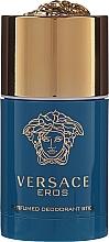 Kup Versace Eros - Dezodorant w sztyfcie