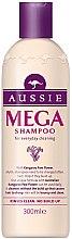 Kup Szampon do codziennego stosowania - Aussie Mega Shampoo For Everyday Cleaning