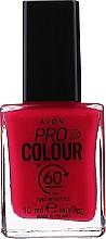 Kup Lakier do paznokci - Avon Pro Colour In 60 Seconds Nail Enamel