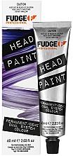 Kup Trwała farba do włosów - Fudge HeadPaint Permanent