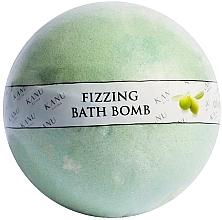 Kup Kula do kąpieli Drzewo oliwne - Kanu Nature Fizzing Bath Bomb Olive Tree