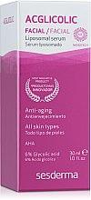 Kup Przeciwstarzeniowe serum liposomowe - SesDerma Laboratories Acglicolic Liposomal Serum