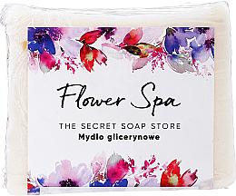 Kup PRZECENA! Mydło glicerynowe w kostce - The Secret Soap Store *