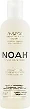 Kup Szampon zwiększający objętość na bazie cytrusów - Noah