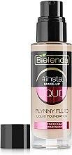 Kup Płynny fluid do twarzy - Bielenda Insta Make-Up Skin Liquid Foudation