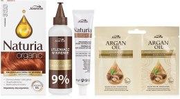 Kup Pielęgnująca farba do włosów bez amoniaku i PPD - Joanna Naturia Organic