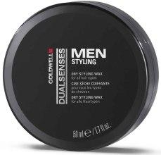 Kup Suchy wosk stylizacyjny - Goldwell Goldwell Dualsenses For Men Dry Styling Wax
