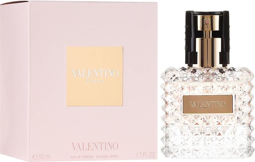 Valentino Donna - Woda perfumowana