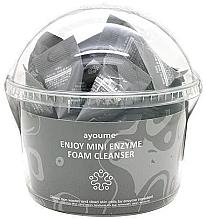 Kup Enzymatyczna pianka oczyszczająca - Ayoume Enjoy Mini Enzyme Foam Cleanser