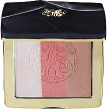 Kup Paleta rozświetlaczy - Oribe Illuminating Face Palette Sunlit