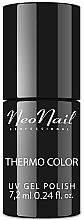 Kup Termiczny lakier hybrydowy - NeoNail Professional UV Gel Polish Color