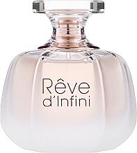 Kup PRZECENA! Lalique Reve d'Infini - Woda perfumowana *