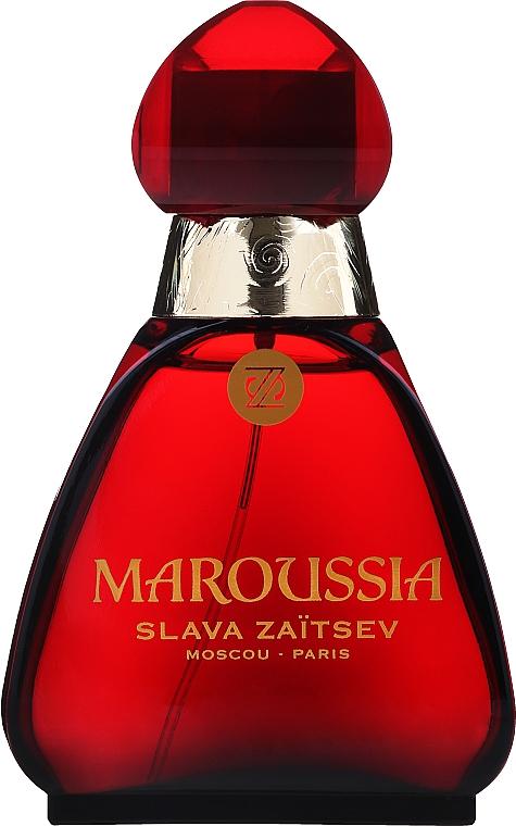 Slava Zaitsev Maroussia - Woda toaletowa