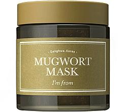 Kup Maska piołunowa do twarzy - I'm From Mugwort Mask