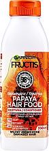 Kup Balsam-odżywka do zniszczonych włosów Papaja - Garnier Fructis Superfood