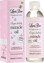 Kup Olejek przeciw rozstępom - Love Boo Mummy Miracle Oil