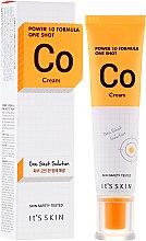 Kup Krem do twarzy z kolagenem - It's Skin Power 10 Formula One Shot Co Cream