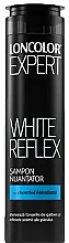 Kup Tonizujący szampon do włosów - Loncolor Expert White Reflex Shampoo