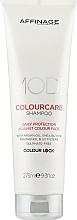 Kup Szampon do włosów farbowanych - Affinage Salon Professional Mode Colour Care Shampoo
