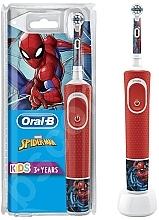 Kup Elektryczna szczoteczka do zębów - Oral-B Vitality Kids Spiderman