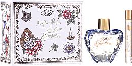 Kup PRZECENA! Lolita Lempicka Mon Premier - Zestaw (edp 100 ml + edp 15 ml) *
