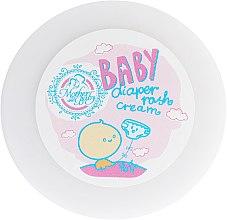 Kup Naturalny krem na odparzenia pieluszkowe - Mother And Baby Cream
