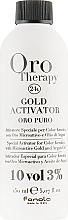 Kup Utleniacz z mikrocząsteczkami złota 3% - Fanola Oro Gold