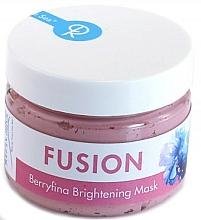 Kup Rozświetlająca maska do twarzy - Repechage Fusion Berryfina Brightening Mask