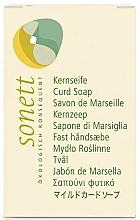 Kup Ziołowe mydło do rąk i ciała - Sonett Herbal Hand And Body Soap