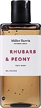 Kup Miller Harris Rhubarb & Peony Body Wash - Żel pod prysznic Rabarbar i piwonia