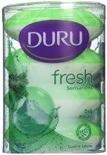 Kup Mydło toaletowe w kostce Górska świeżość - Duru Fresh Soap