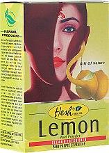 Kup Tonizująca maska w pudrze do twarzy - Hesh Lemon Peel Powder