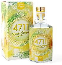 Kup Maurer & Wirtz 4711 Remix Cologne Lemon - Woda kolońska