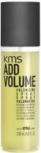 Kup Spray dodający włosom objętości - KMS California Addvolume Volumizing Spray