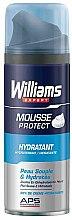 Kup Nawilżająca pianka do golenia - Williams Expert Protect Hydratant Shaving Foam