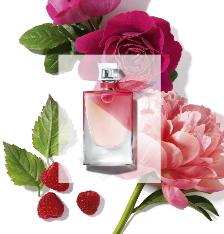 Lancôme La Vie Est Belle En Rose - Woda toaletowa — фото N3