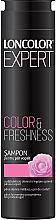 Kup Szampon do włosów farbowanych - Loncolor Expert Color & Freshness Shampoo