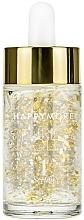Kup Kolagenowe serum do twarzy z drobinkami złota - Happymore Pure Gold Serum 1
