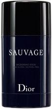Kup Dior Sauvage - Dezodorant