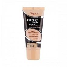 Kup Podkład kryjący do twarzy z witaminami SPF 15 - Vipera Perfect Skin Make-up